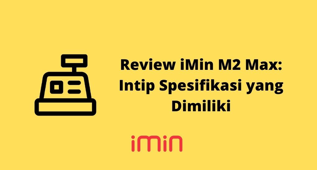 Review iMin M2 Max